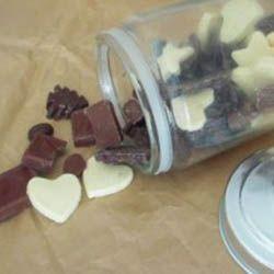 Chocolatinas Perfumadas
