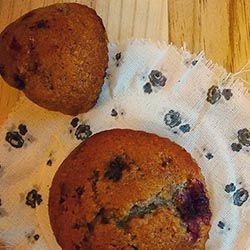 Magdalenas o Muffins
