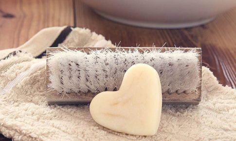 Condiciones de Higiene en la Elaboración de Productos Cosméticos Caseros
