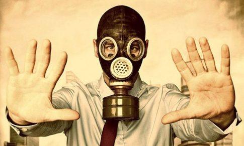 Contaminantes Externos: Venenos que Atentan contra tu Salud y tu Belleza