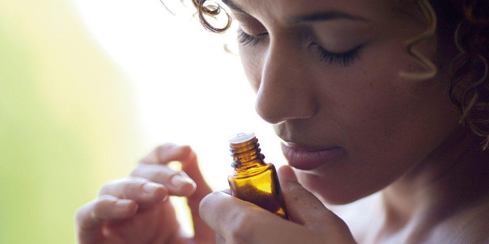 AromasQueCuran – Curso de Olfatoterapia