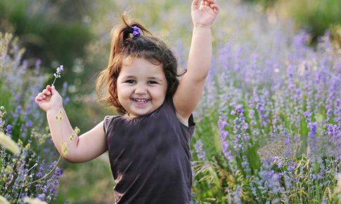 Bebés y Niños: Estrés, Pesadillas, Ansiedad… los A.E. para Respirar