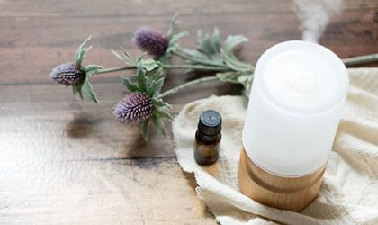 AromasQueCuran Premium - Aceites Esenciales para Difundir y Respirar