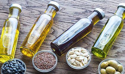 AromasQueCuran Premium - Aceites Vegetales