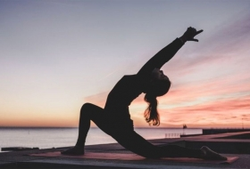 Los Beneficios del Dúo Aceites Esenciales & Yoga