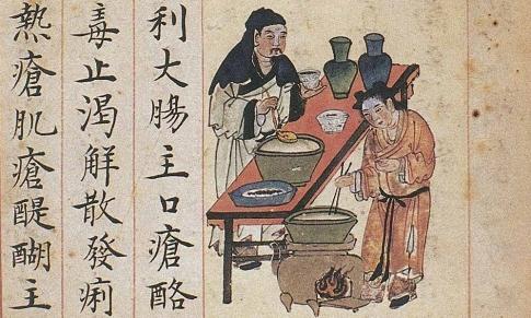 Medicina Tradicional China: Un enfoque diferente de los Aceites Esenciales