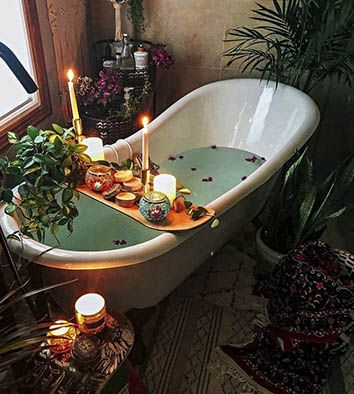 Baños Aromáticos