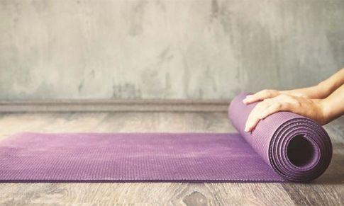 Aceites Esenciales para la Práctica del Yoga