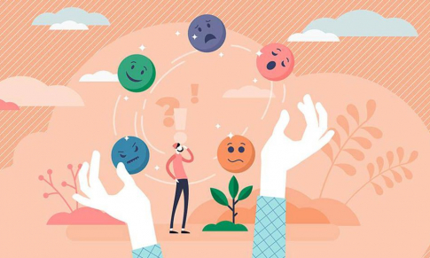 Los Aceites Esenciales en Olfacción para el Manejo de las Emociones